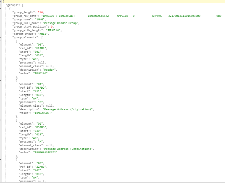 AL3 to Detailed JSON